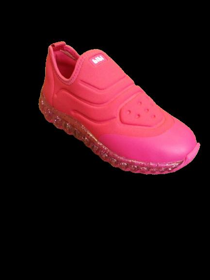 Tênis Roller Celebrtionrl Hot Pink - Bibi