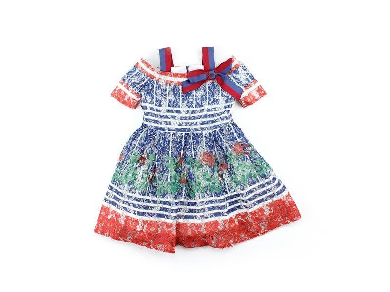 Vestido 1+1 Renda