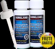 Kirkland Minoxidil 5% - (2 MESES)