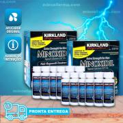 (Promoção) 2 Caixas lacrada Kirkland Minoxidil 5% - (PRONTA ENTREGA)