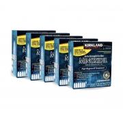(Promoção) 5 Caixas lacrada Kirkland Minoxidil 5% - (PRONTA ENTREGA)