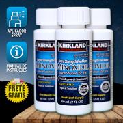 Tratamento 3 Mêses + Aplicador Spray [FRETE GRÁTIS] Pronta Entrega