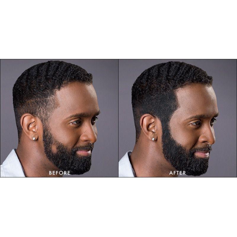 Toppik maquiagem para cabelo cor preta