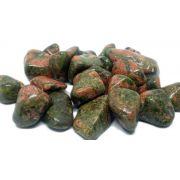 Monte Seu Kit De Pedras Roladas Naturais De 15,00 Cada Pedra
