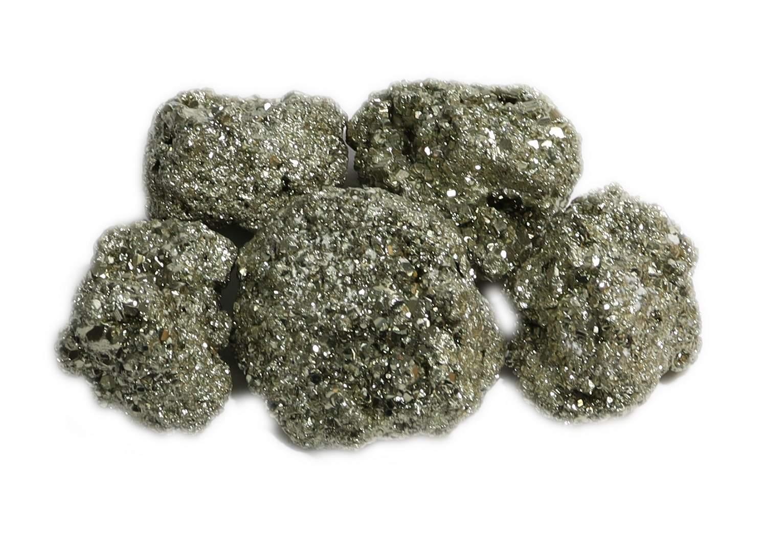 Pedra Bruta De Pirita Natural