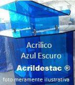 Pulpito de Acrilico ATENAS Tribuna e Podium para Discursos e Leituras