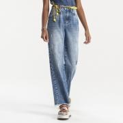 Calça Bobbylulu Europe Jeans B22001