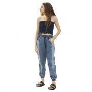 Calça Dryait Jeans Cargo 26DRY
