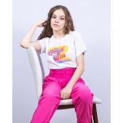 Calça 3 Marias Jogger Pink