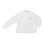 Camisa Beabá Linho Branco 808161