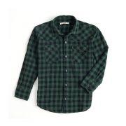 Camisa Manga Longa Reserva Palas Verde Esc 36408
