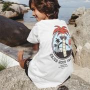 Camiseta King e Joe Coqueiro Enjoy CA03050K