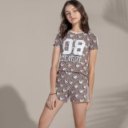 Camiseta Acostamento Hearts 83802022