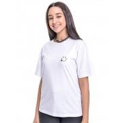 Camiseta Menina Amofany Smile T700600