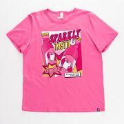 Camiseta Menina Dimy Candy Sparkly Tasty Chiclete 81886