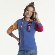 Jaqueta Bobbylulu Color B21623