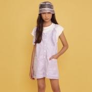 Macacão Dimy Candy com T-shirt MAC82687