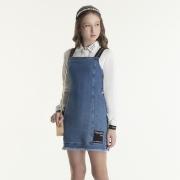 Vestido Bobbylulu Jeans Tumblr B21830