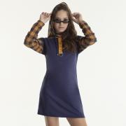 Vestido Bobbylulu Street B21814