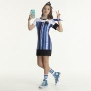 Vestido Bobbylulu Stripes B21820