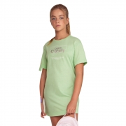 Vestido Dimy Candy Verde Glace 82712