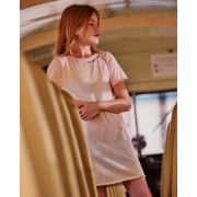 Vestido Menina Dimy Candy Tie Dye 81826