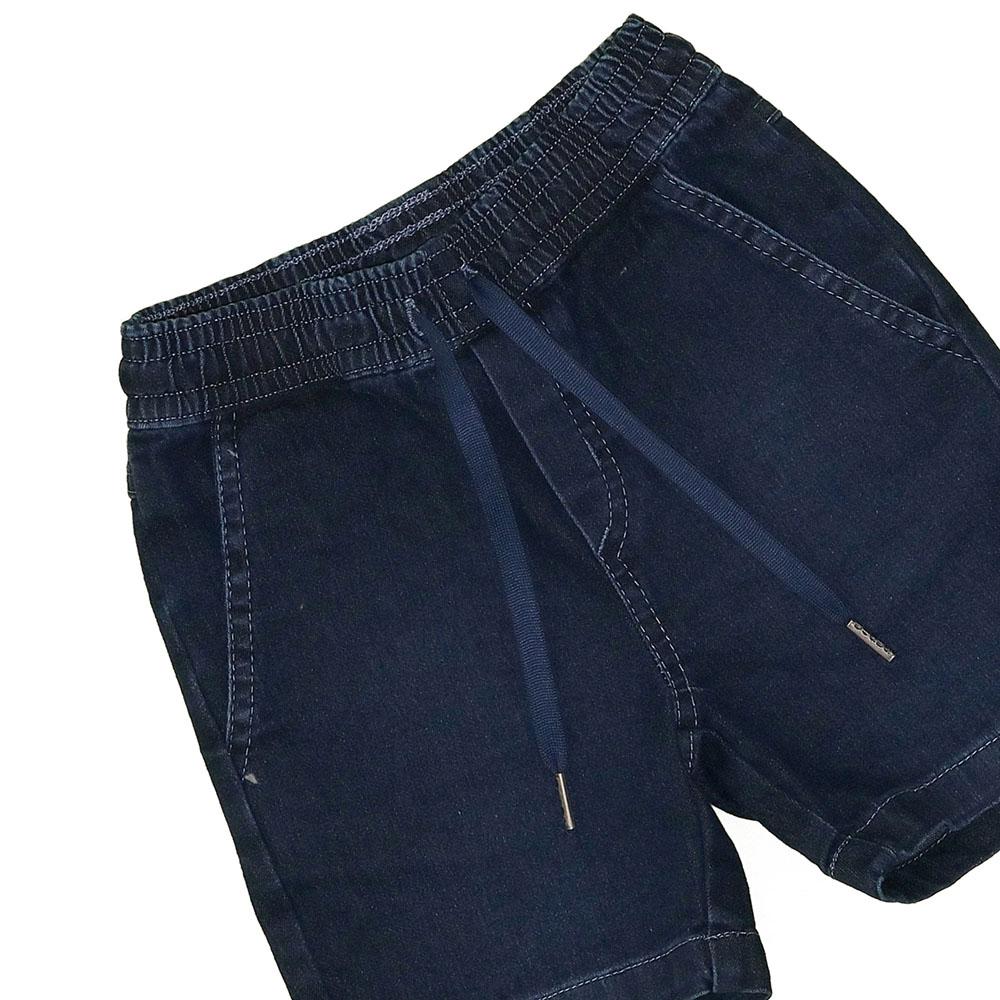 Bermuda Beabá Jeans 808105