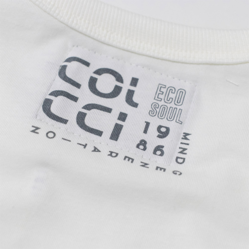 Camiseta Colcci Fun Off White 365300712