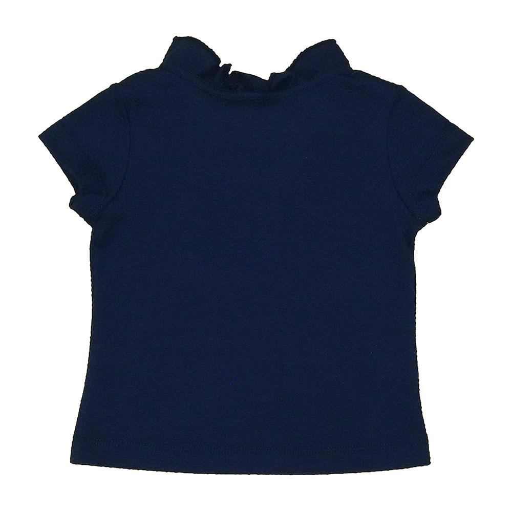 Camiseta Beabá Azul Marinho 808015An