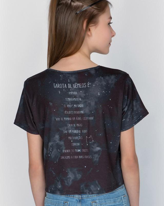 Camiseta Dimy Candy Gêmeos 82050