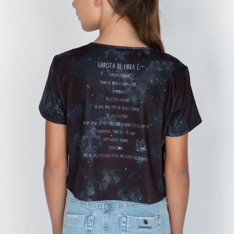 Camiseta Dimy Candy Libra 82050