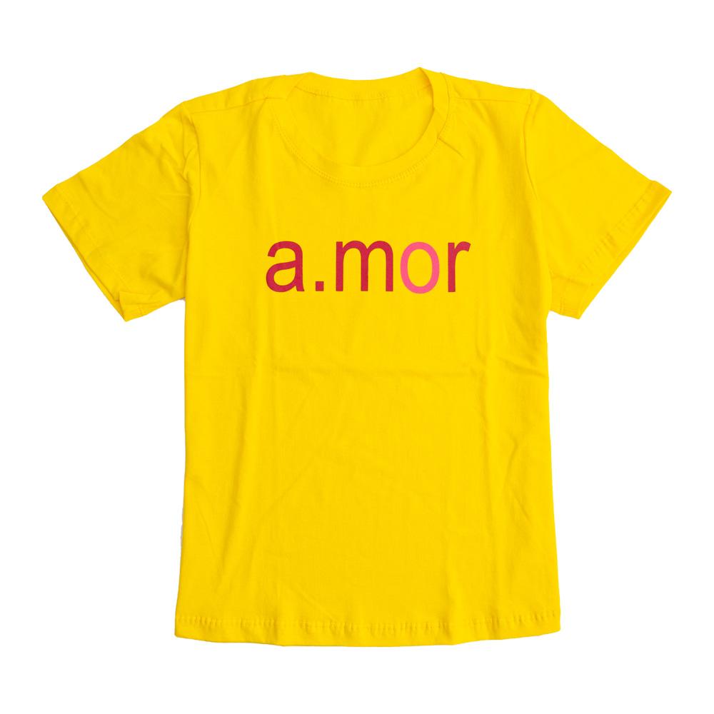 Camiseta É Cada Uma A.Mor