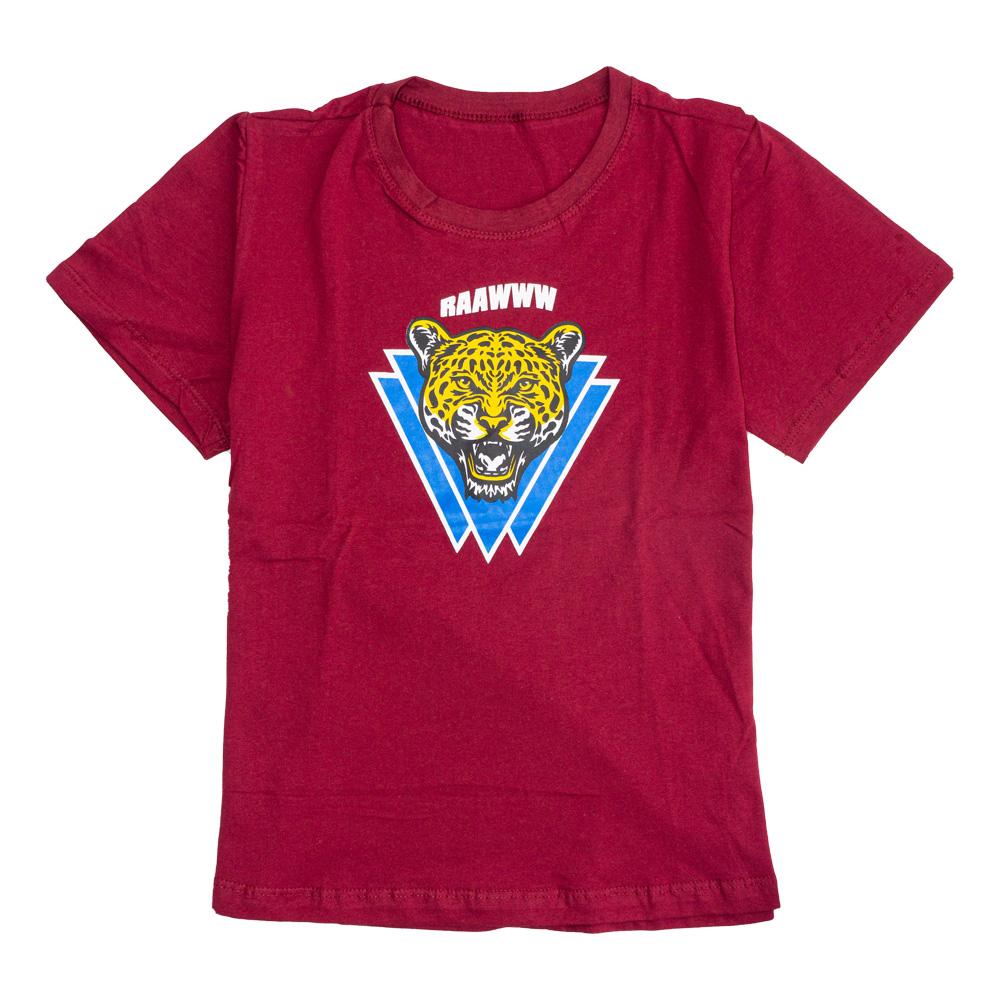 Camiseta Menina É Cada Uma Raww