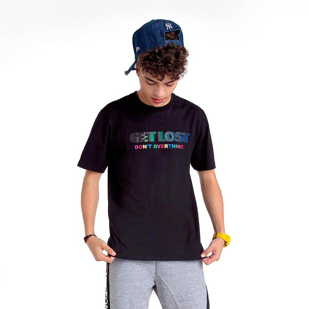 Camiseta Menina Nuv On Get Lost 60336
