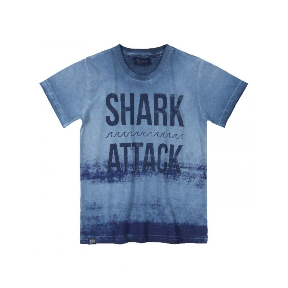 Camiseta Quimby Shark 28054