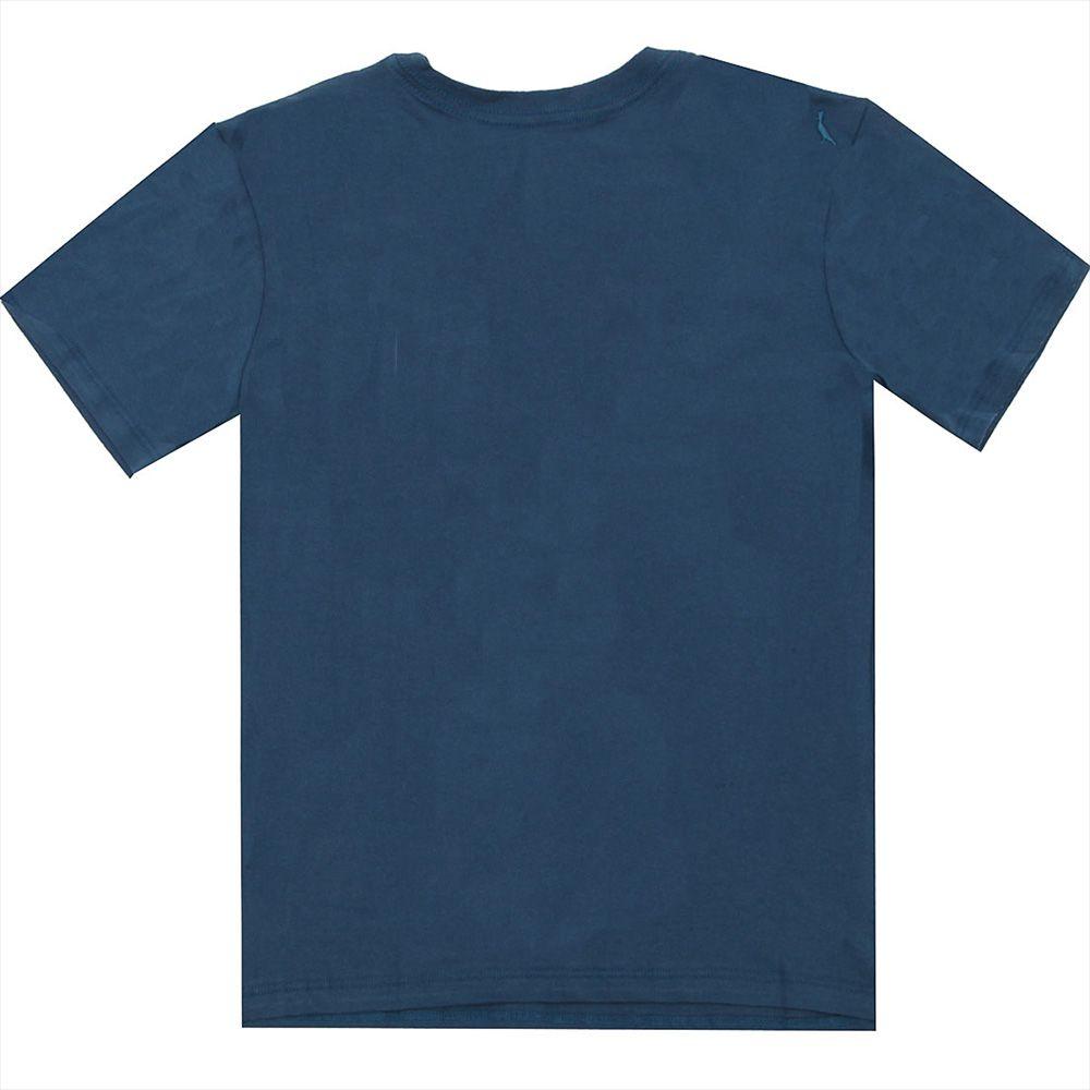 Camiseta Reserva Básico Azul 44779
