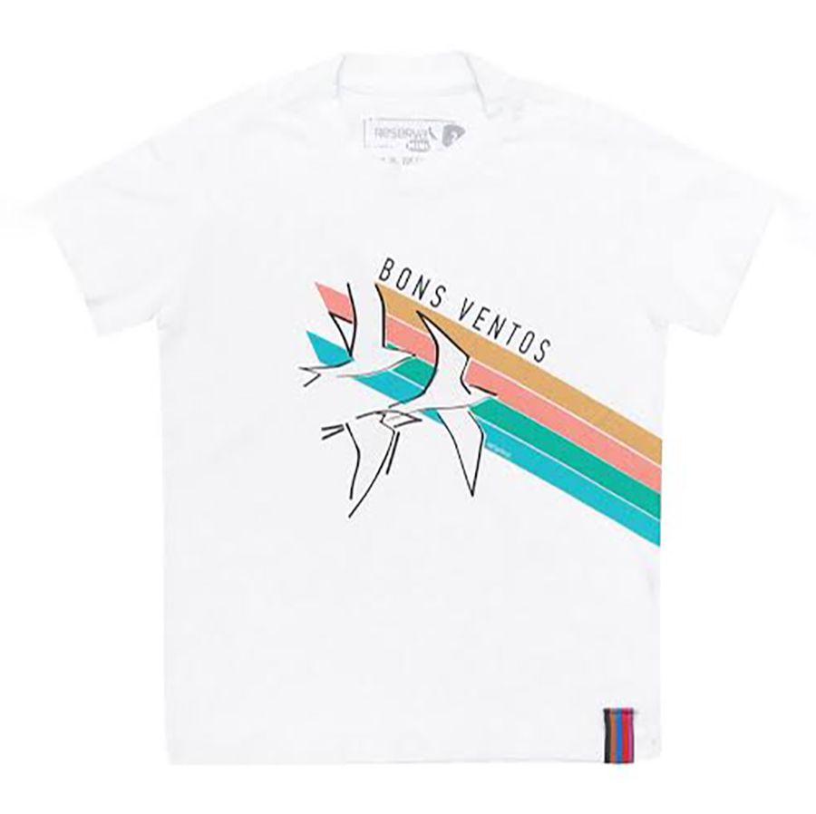 Camiseta Menino Reserva Bons Ventos 44699