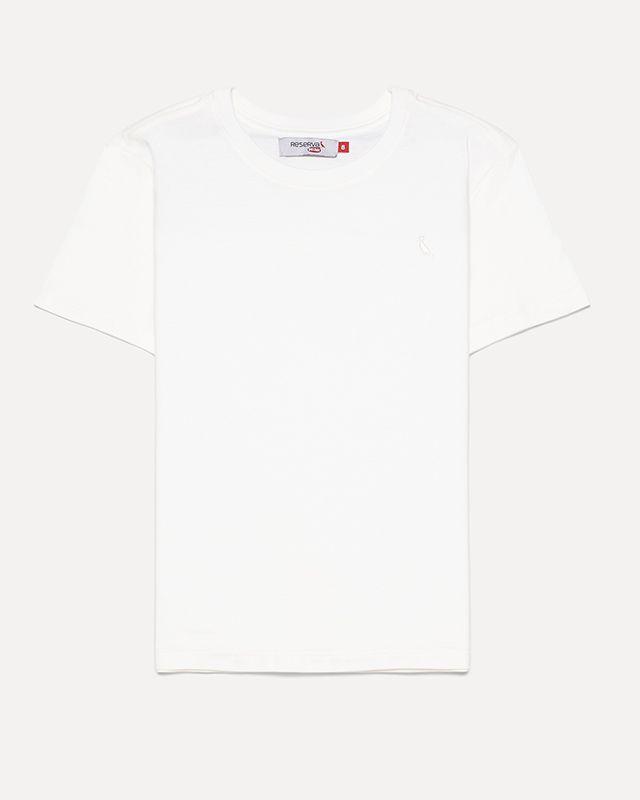 Camiseta Menino Reserva Careca Offwhite 50753