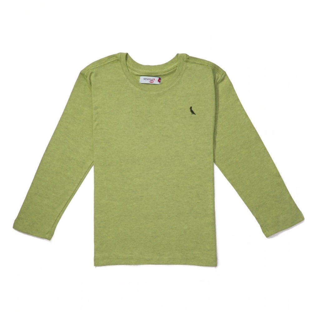 Camiseta Menino Reserva Lima Básica 50753