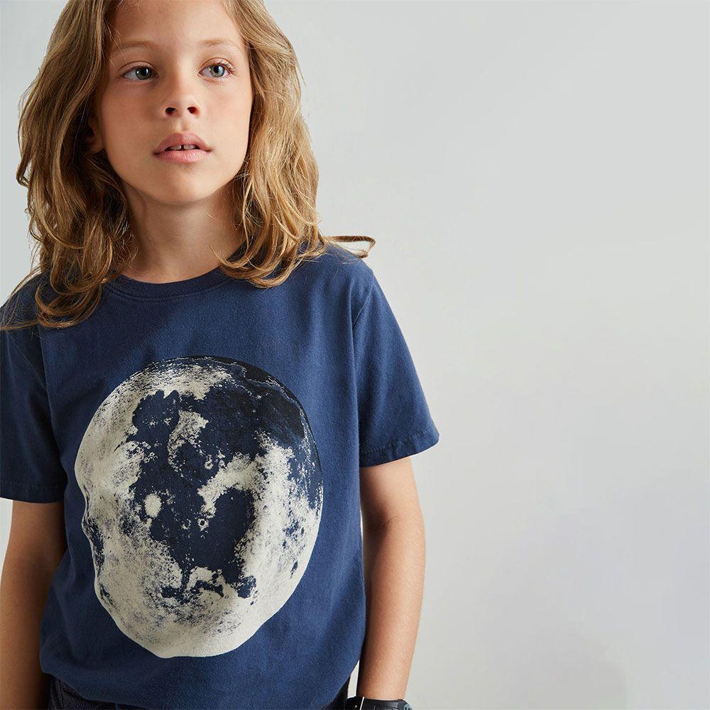 Camiseta Menino Reserva Moon 44762
