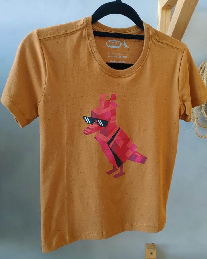 Camiseta Menino Reserva Pica Pau Paçoca 51663