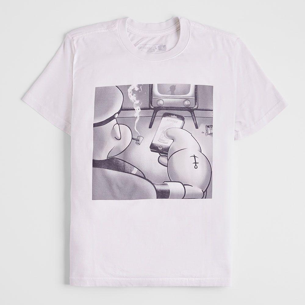 Camiseta Menino Reserva Poppeye 46928