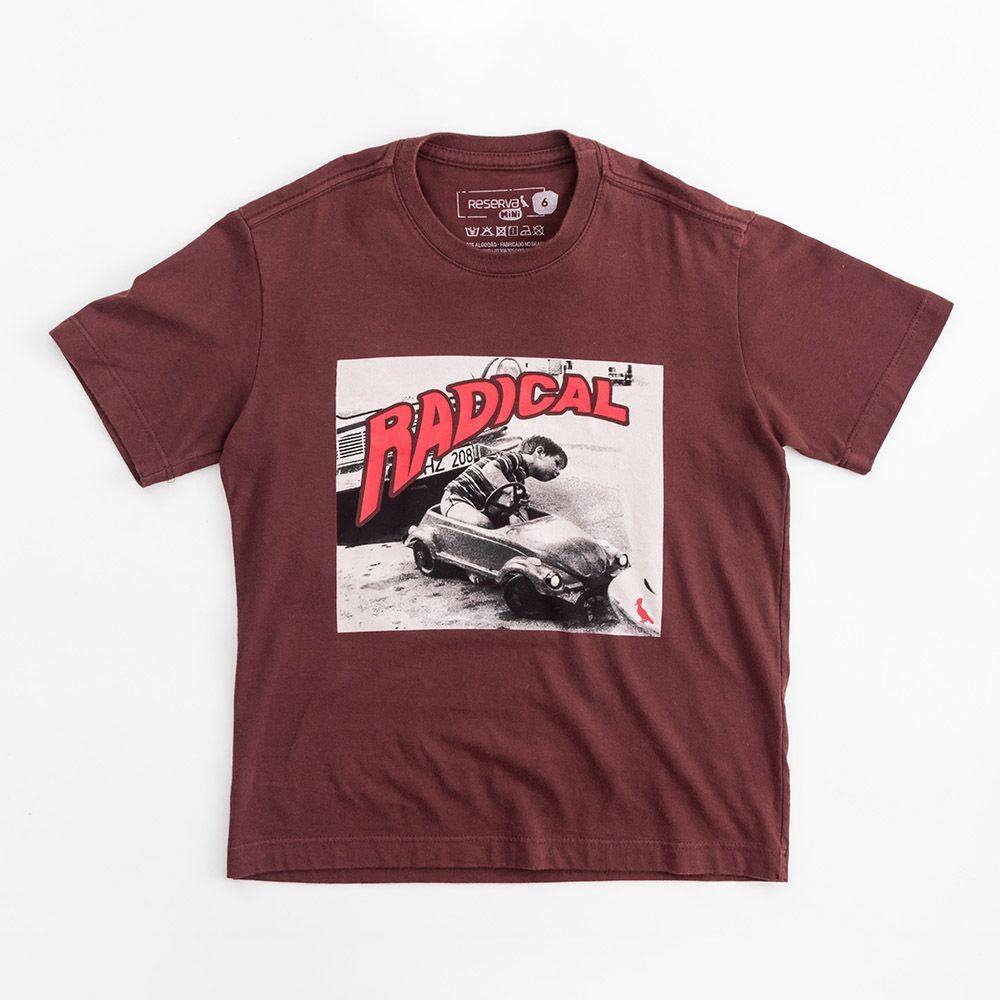 Camiseta Menino Reserva Radical 44898