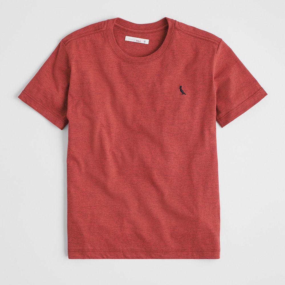 Camiseta Menino Reserva Telha 47086