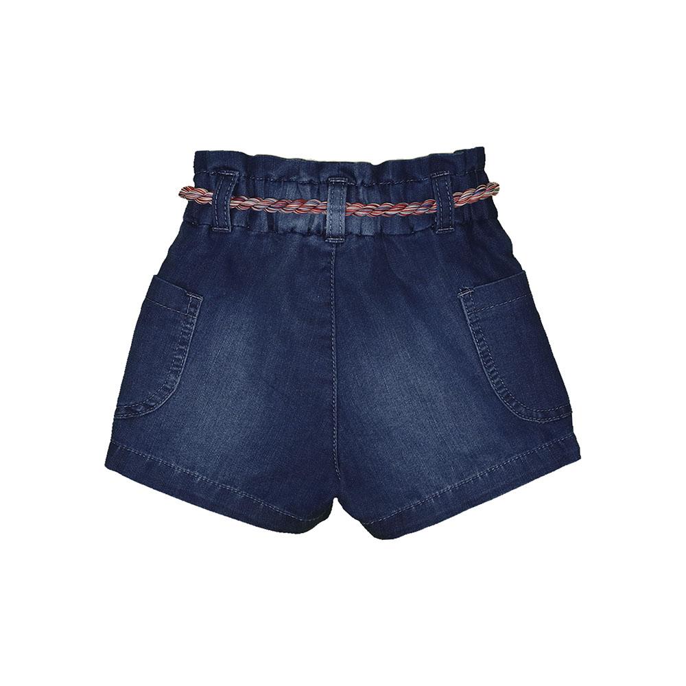 Short Beabá Jeans Clochard 808068