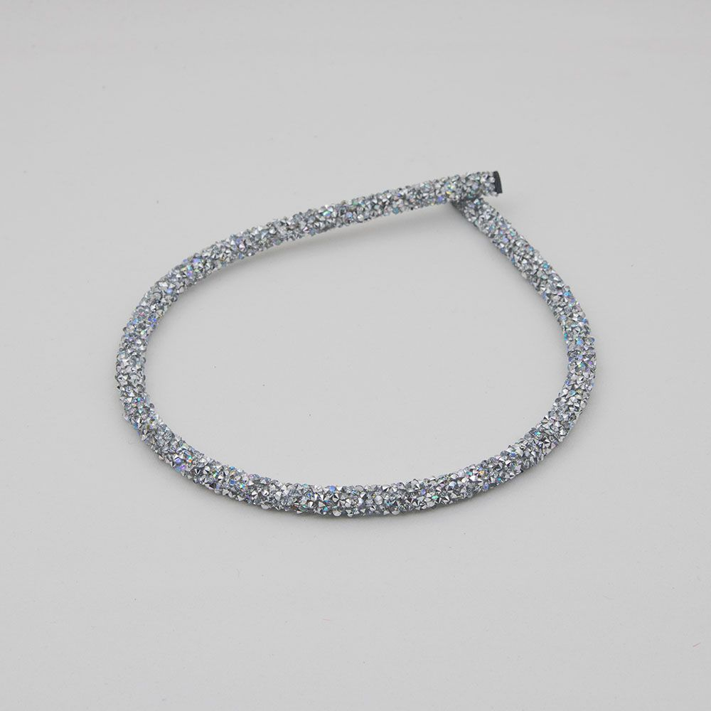 Tiara Menina Mug Cristal Prata