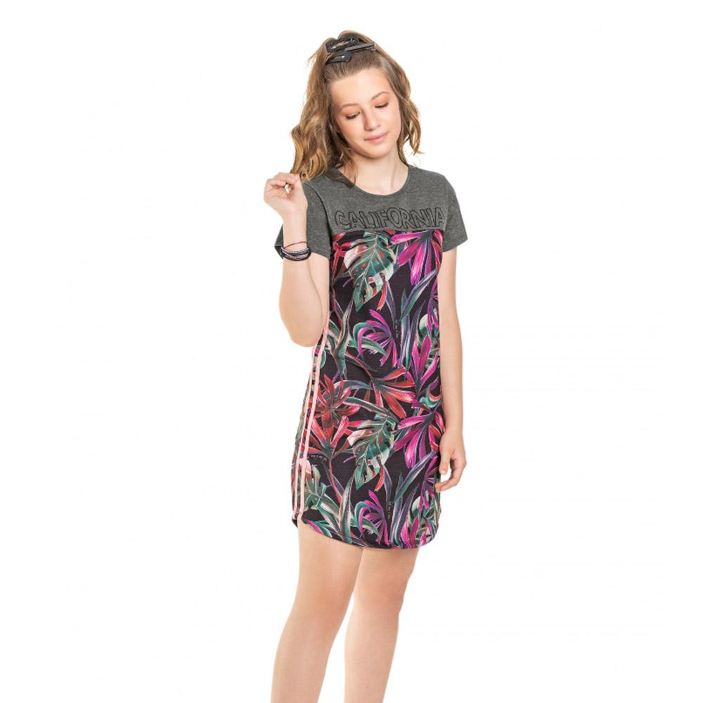 Vestido Gloss California 31156