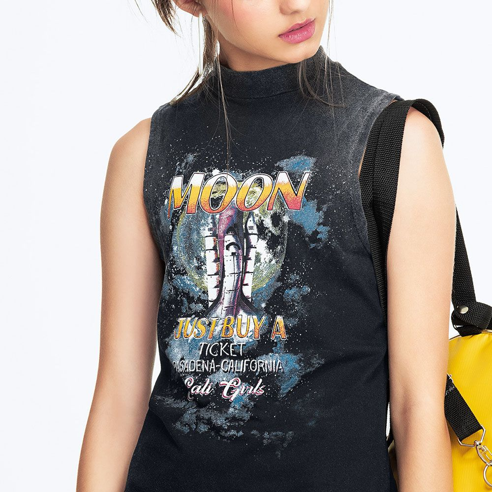 Vestido Menina Nuv On Moon 10188