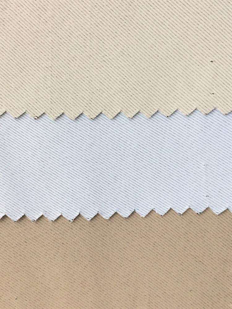Cortina para varão 4,00 x 2,60m Versales Blackout e Voil - Branco