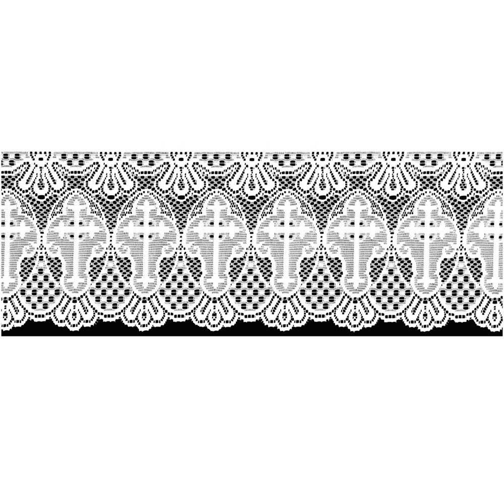 Renda Litúrgica Cruz 10 m x 30 cm largura - (16130)
